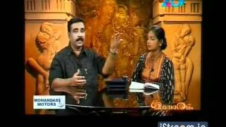 Manoradham - Exam fever for teenagers