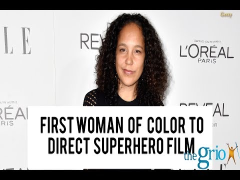 Gina Prince-Bythewood Will Be The First Woman Of Color To Direct A Superhero Movie