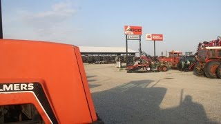 Mayer Equipment An Amazing Agco Dealership