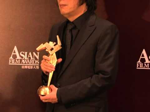 South Korea sweeps Asian Film Awards
