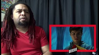 Krypton (Syfy) Trailer HD - Superman prequel series REACTION