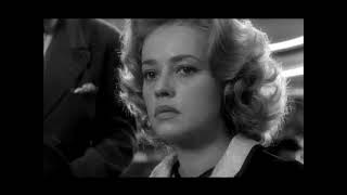 Elevator to the Gallows - Jeanne Moreau - Les Violons Ivres - Agoria