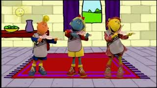 TWEENIES Music Of Strings Part 2 in 2