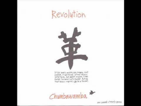 Chumbawamba - Seven Days