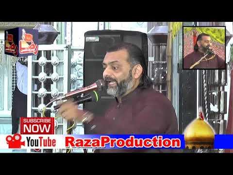 Allama Hafiz Murtaza Mehdi of London | 30 Safar 2019 | Chakori Shar Ghazi Gujrat || Raza Production