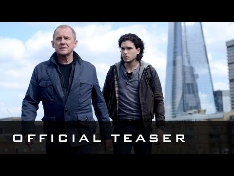 Spooks: The Greater Good – HD Teaser Trailer – Official Pinewood Pictures