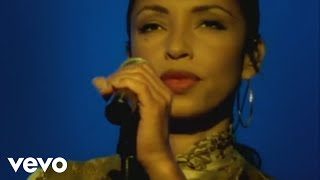 Watch Sade Somebody Already Broke My Heart video