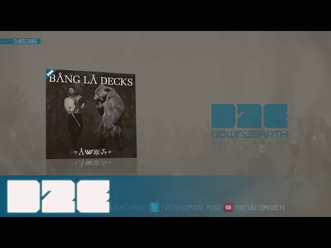 Bang La Decks - Aide (Official Audio)