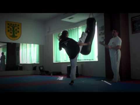 Bydgoski Klub Taekwondo Obóz Sportowy 2012