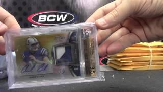 Ryan's 2013 Super Box Football 2 Box Break