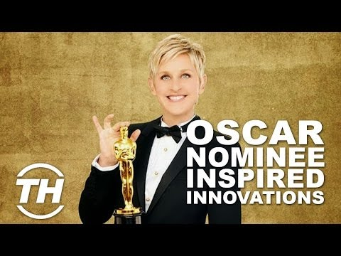 2014 Oscar Nominees - Courtney Explores Oscar-Inspired Trends