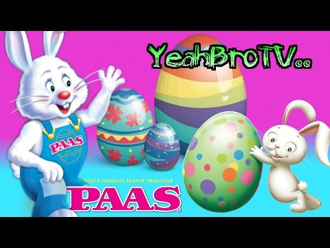 PAAS Egg Dying Kit Dudley's Spin an Egg Dying Kit Coloring easter Eggs