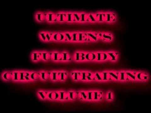 Personal Trainer Atlanta Fitness Women's Circuit Training Vol. 1