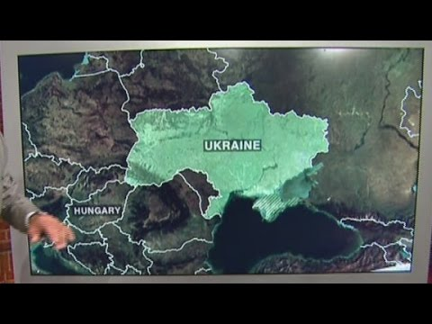 Russia-Ukraine energy talks
