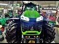 Neu new nuovo Deutz Fahr Agrotron 9340 TTV + interier     Techagro 2014