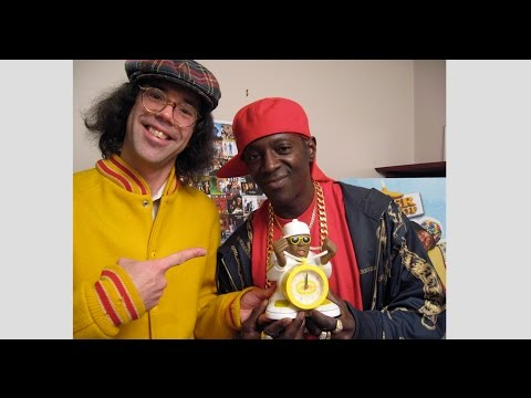 Nardwuar Vs. Flavor Flav - The Extended Version video