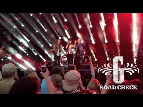 Gloriana Road Check: Episode 4 (CMA Fest Week)