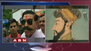 BJP Leader Gyan Dev Ahuja controversial comments on Rahul Gandhi