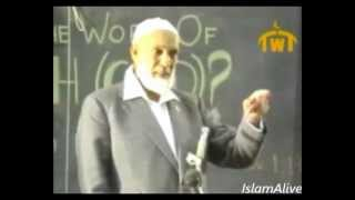Video: Where is the Gospel (Injeel) of Jesus? - Ahmed Deedat