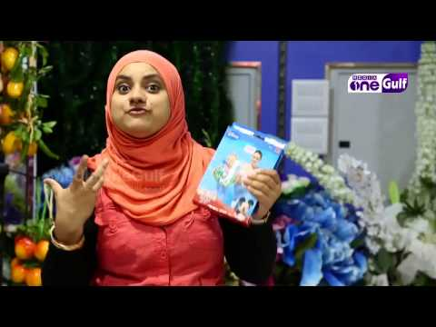 Arabian Souq | Shopping at DayToday (Episode 6)