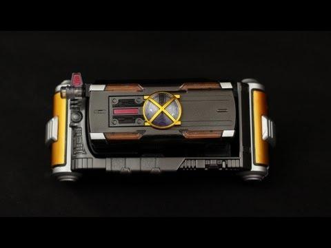 [1080p] Dx Kaixa Driver Korean Ver. - Kamen Rider Faiz video