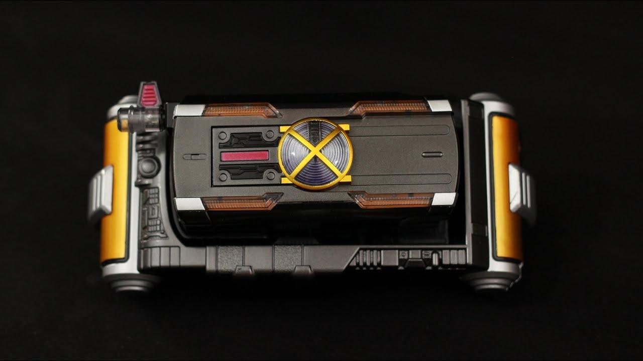 Kamen Rider Faiz Belt Review Kamen Rider Faiz
