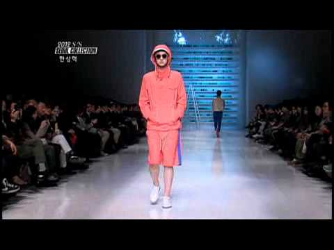 Seoul Fashion Week SS 2012 : MVIO