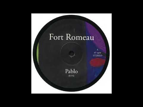 Fort Romeau - Pablo [FR02]