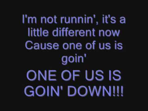 Sick Puppies You're Goin Down Lyrics