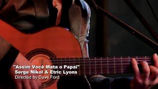 Assim Você Mata O Papai Sorriso Maroto By Serge Nikol Etric Lyons Live