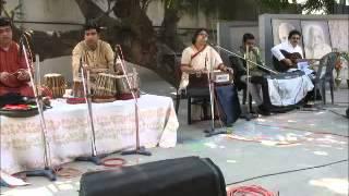 Devotional songs by Smt. Sraboni Sen