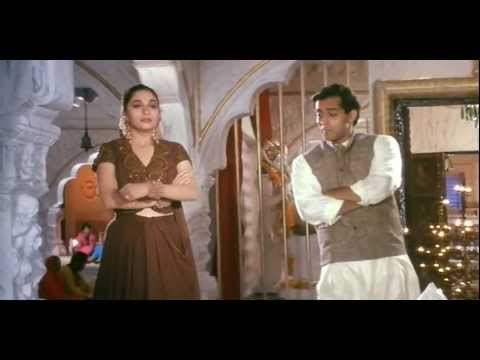 Wah Wah Ramji Full Video Song (HQ) With Lyrics - Hum Aapke Hain...