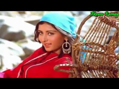 Aaja Re O Mere Dilbar Aaja - HD