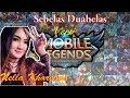 Lagu Nella Kharisma -  Sebelas Duabelas Versi Mobile Legends