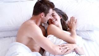 TOP 5 - Faktů o sexu (15+)