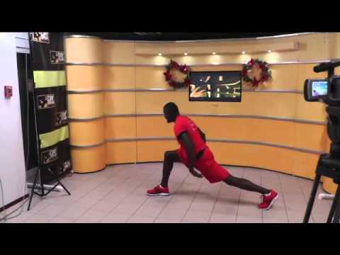 Andy Grant BodySensei® BodyBox On Grenada GBN Television-Broadcasting Network 1.MP4
