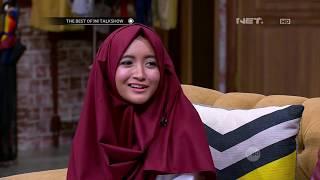 The Best of Ini Talkshow - Lawakan Absurd Arafah Bikin Sule Bingung