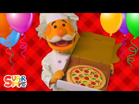 Download  Pizza Party | Super Simple Songs Gratis, download lagu terbaru