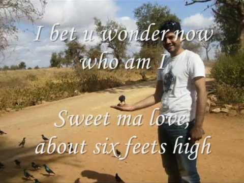 Say Jambo By Mohombi.wmv