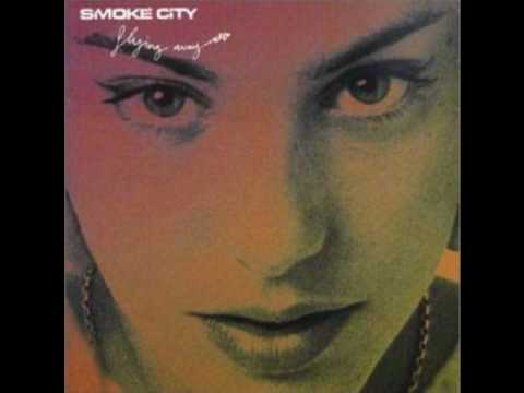 Smoke City - Jamie Pan