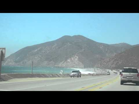 All footage taken from Malibu CA: September 2011. Along side with some songs & little touch ups. Don't get too sleepy, watching this with the selected tracks etc. It's meant to be a mellow/relaxin...