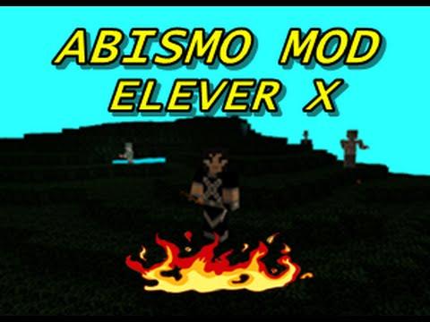 AbyssalCraft Mod para Minecraft 1.7.2 y 1.7.10 EN ESPAÑOL