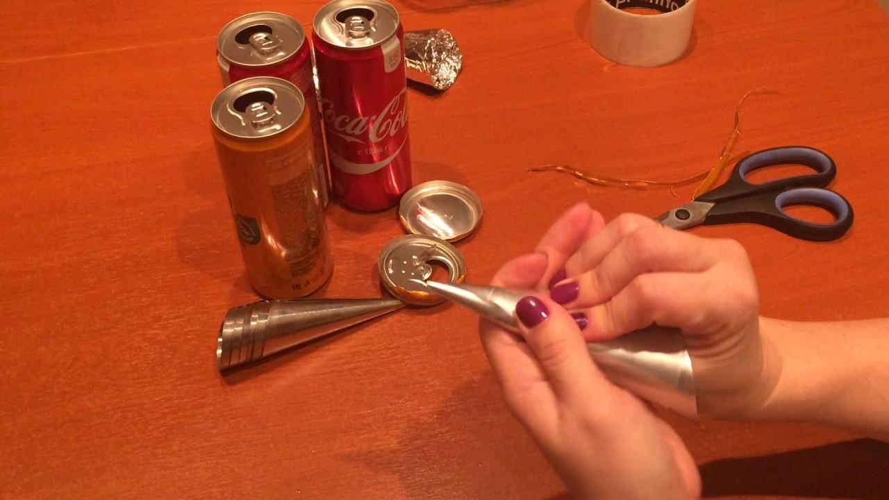 Формы для выпечки трубочек своими руками 44