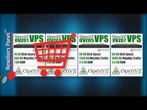 VPS Hosting Services in Europe from NTC Hosting