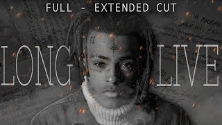 LONG LIVE X: 2018 FULL Documentary (The Life and Death of XXXTENTACION)