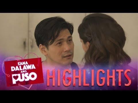 Sana Dalawa Ang Puso: Leo and Lisa exchange sweet messages | EP 120