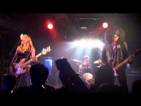 HEY HO LET'S GO!(20120929) Part.1
