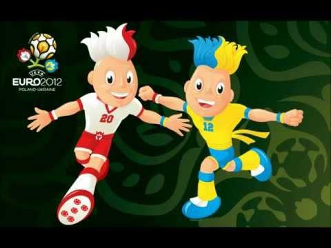 Euro 2012 talk ft. Germany, Spain and Balotelli