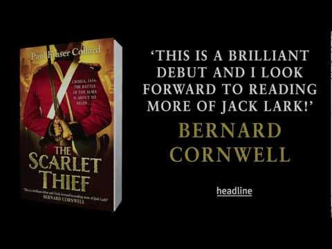 The Scarlet Thief - Trailer