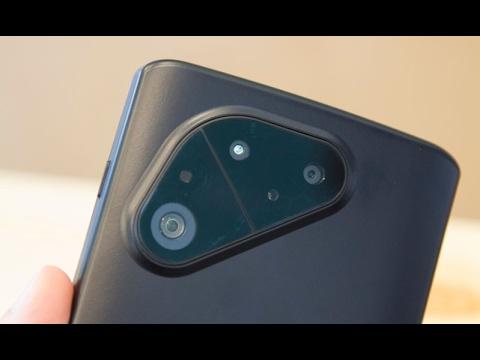 Top 5 Best smartphones with unique features